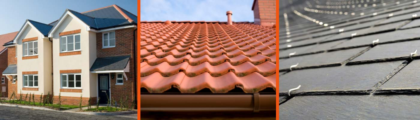 Specialising in all aspects of roofing