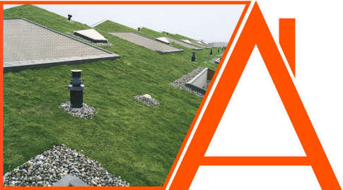 Green Flat Roofing Systems St Albans, Hertfordshire - Header Image