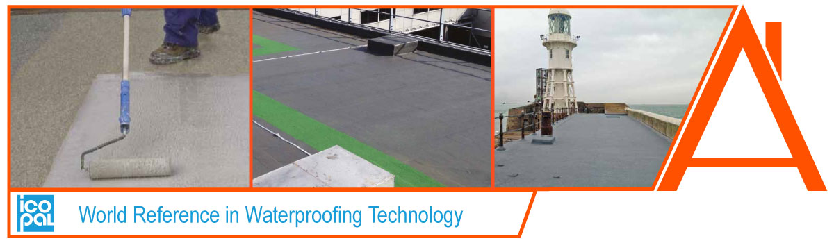 Liquid Flat Roofing Systems St Albans, Hertfordshire - Header Image